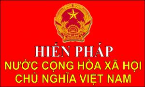 """Cuộc thi viết """"Tìm hiểu Hiến pháp nước Cộng hòa xã hội chủ nghĩa Việt Nam"""""""